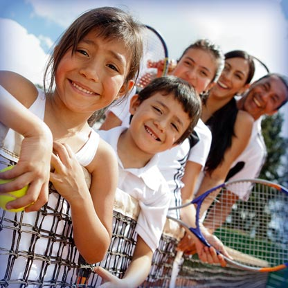 American Summer Family Camp Activities