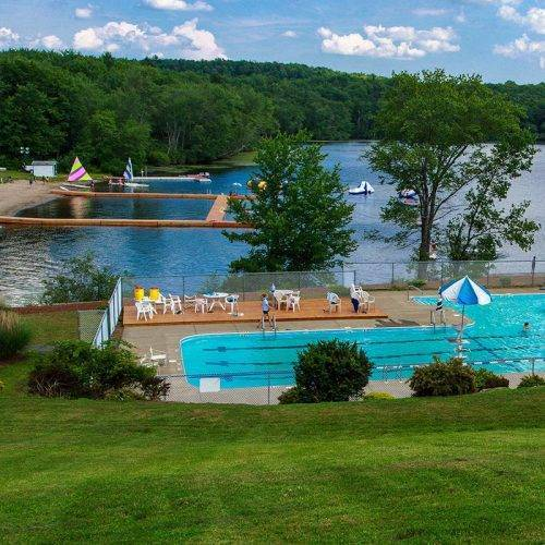 Camp Weequahic Summer Camp in Pennsylvania